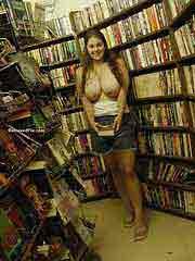 girl from Childersburg, Alabama