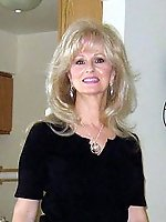 a woman located in Mcclusky, North Dakota