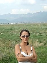 girl from New Holland, Pennsylvania