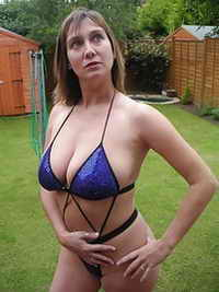 horny Forest City milf